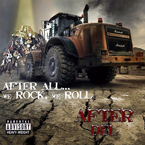 Afterdel - After All...we Rock, We Roll (2017)
