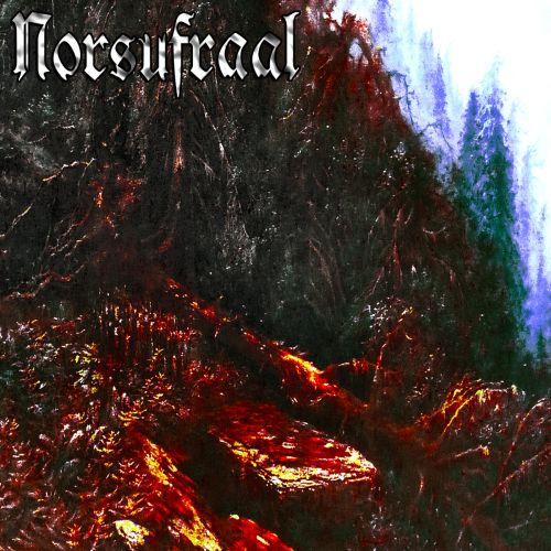 Norsufraal - Cyclope (2017)