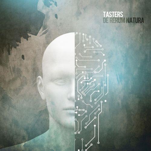 Tasters - De Rerum Natura (2017)