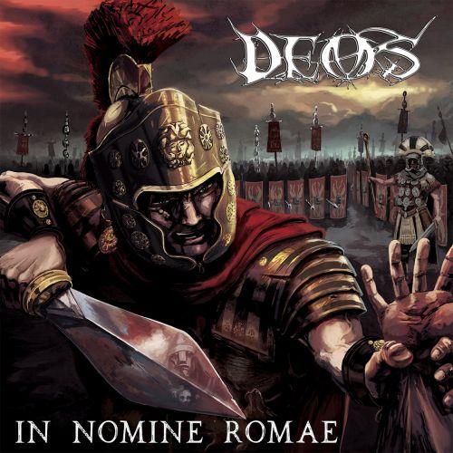 Deos - In Nomine Romae (2017)