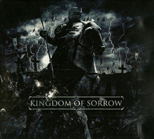Kingdom of Sorrow - Collection (2008-2010)