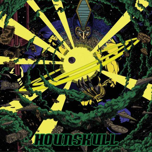 Hounskull - Galactilord (2017)