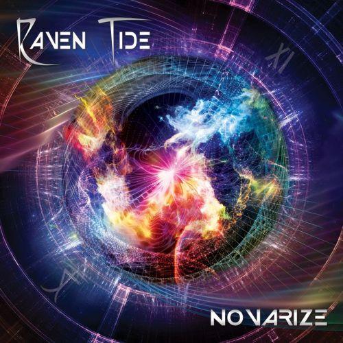 Raven Tide - Novarize (2017)