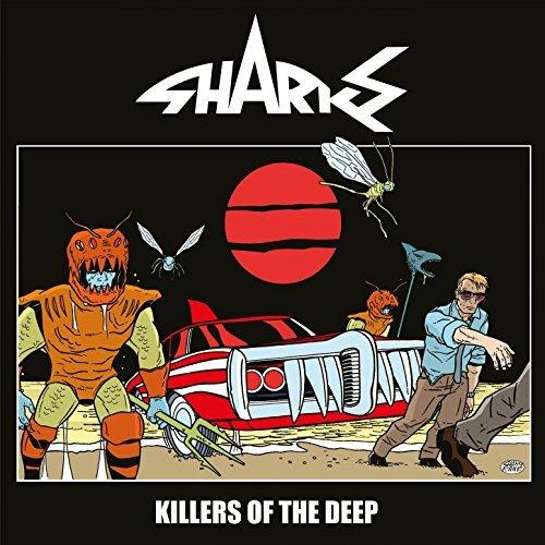 Sharks - Killers of the Deep (2017)