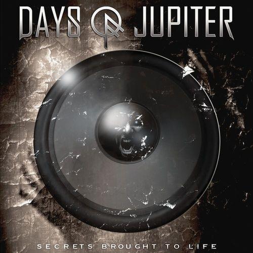 Days Of Jupiter - Collection (2012-2015)