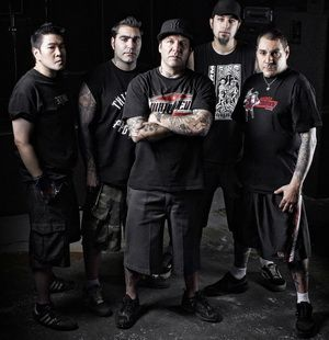 Agnostic Front - Discography (1983-2015)