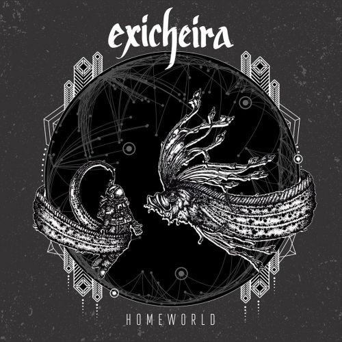 Exicheira - Homeworld (2017)