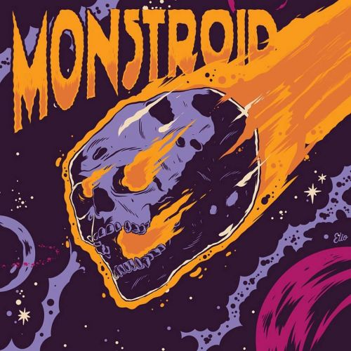 Monstroid - Set 1 (2017)