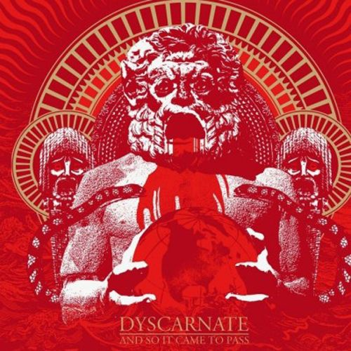 Dyscarnate - Collection (2010-2012)