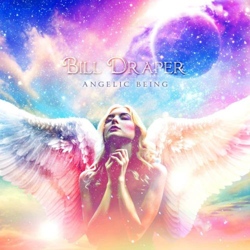 Bill Draper - Angelic Being (2017)
