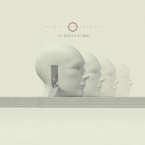 Animals As Leaders - Discography (2009-2016)
