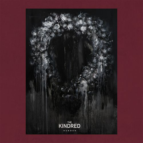 The Kindred - Burden (EP) (2017)