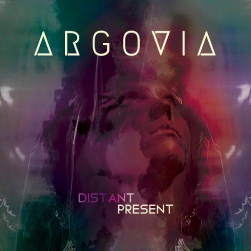 Argovia - Distant Present (2017)