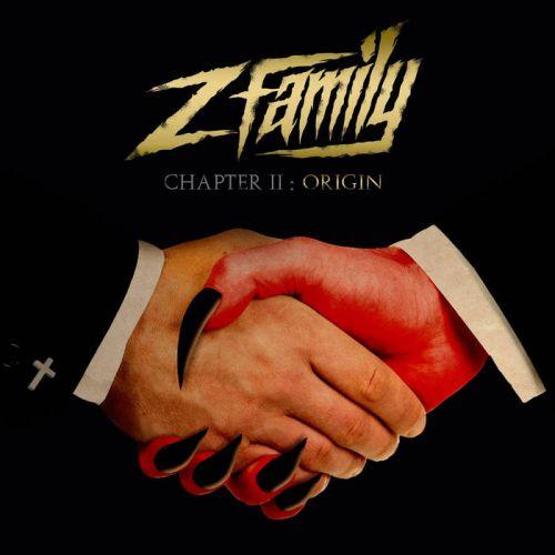 Z Family - Chapter II: Origin (2017)