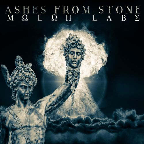Ashes From Stone - Molon Labe (2017)