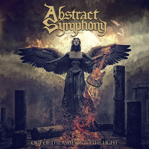 Abstract Symphony - Out of the Ashes into the Light (2017)