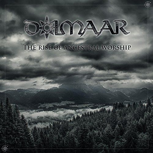Dolmaar - The Rise of Ancestral Worship (2017)