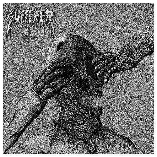 Sufferer - War on Life (2017)