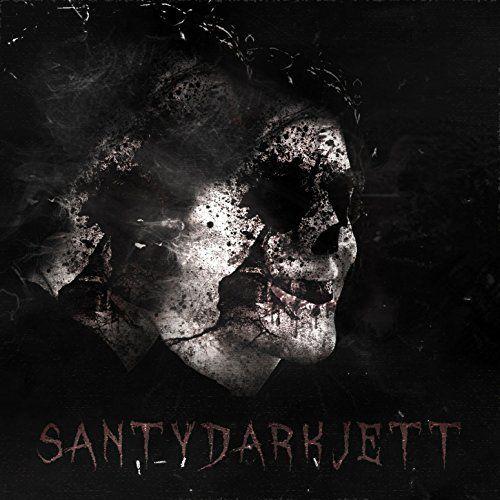 Santydark Jett - Santydarkjett (2017)