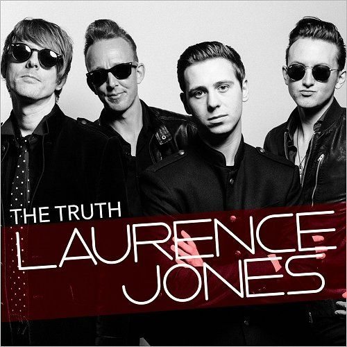 Laurence Jones - The Truth (2017)