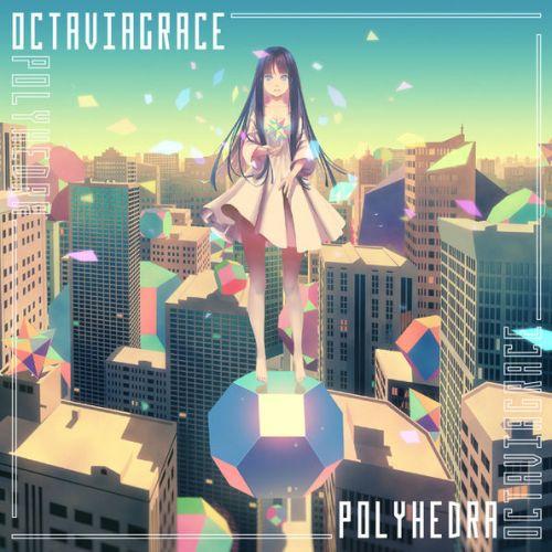 Octaviagrac - Polyhedra [EP] (2017)
