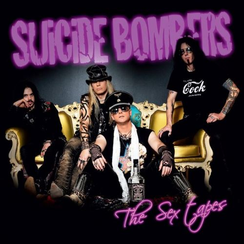 Suicide Bombers - Collection (2012-2015)