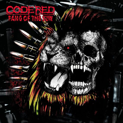 Code Red - Fang Of The Sun (2017)
