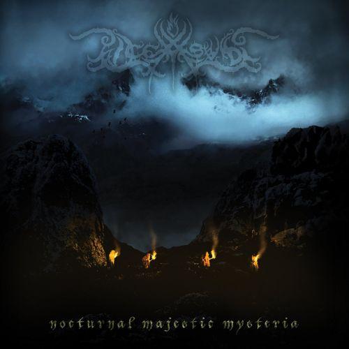 Occasvs - Nocturnal Majestic Mysteria (2017)