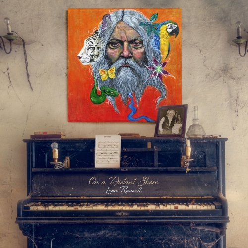 Leon Russell - On a Distant Shore (2017)