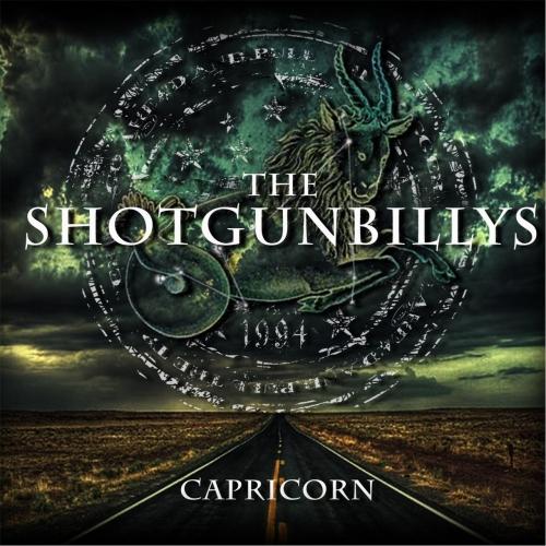 The Shotgunbillys - Capricorn (2017)