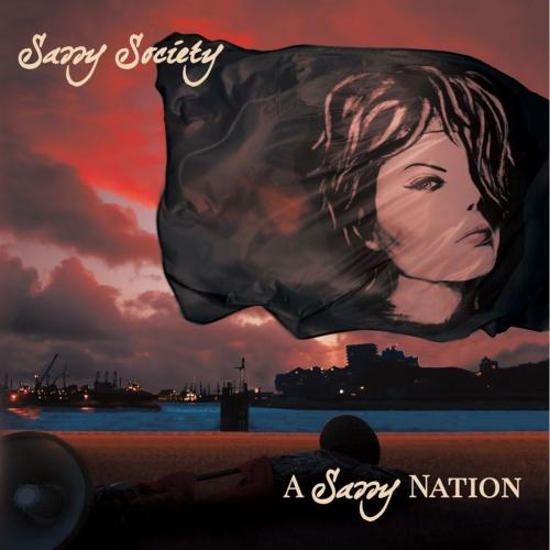 Sassy Society - A Sassy Nation (2017)