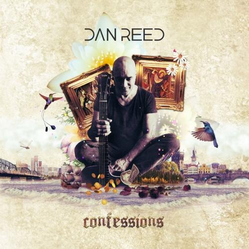 Dan Reed - Confessions (2017)