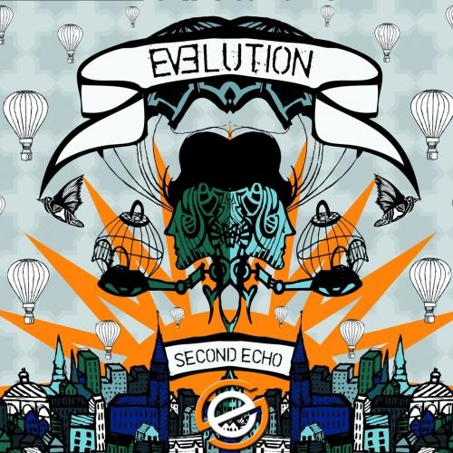 Second Echo - Evelution (2017)