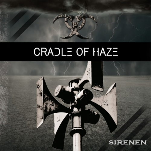 Cradle of Haze - Sirenen (2017)