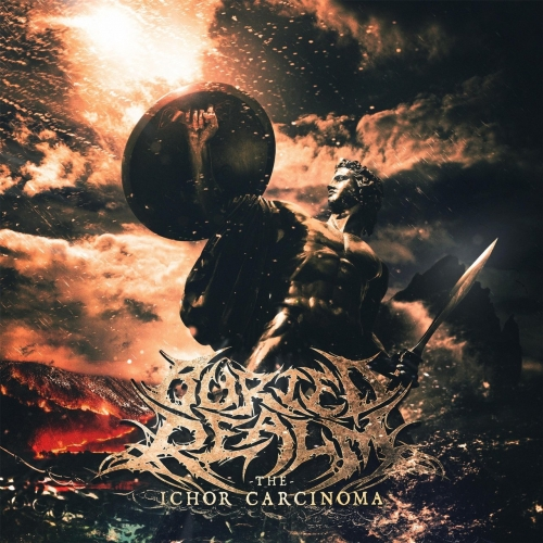 Buried Realm - The Ichor Carcinoma (2017)