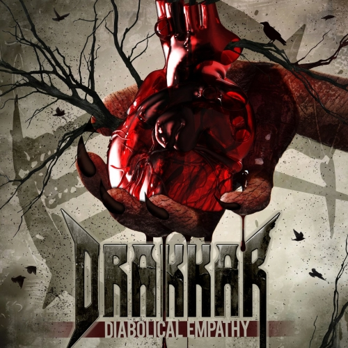Drakkar - Diabolical Empathy (2017)