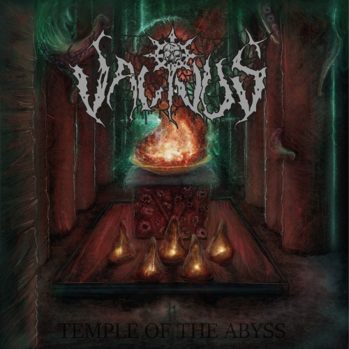Vacivus - Temple of the Abyss (2017)