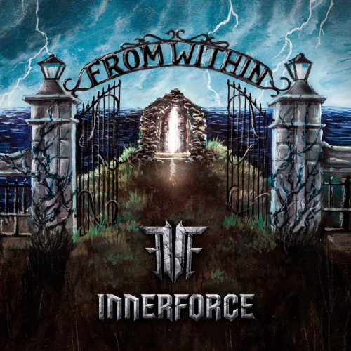 Innerforce - From Within (2017)