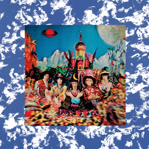 The Rolling Stones - Their Satanic Majesties Request (50th Anniversary Special Edition / Remastered) (1967)