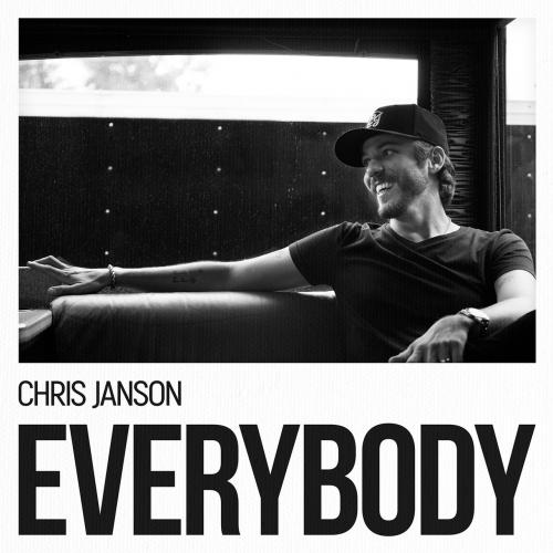 Chris Janson - Everybody (2017)