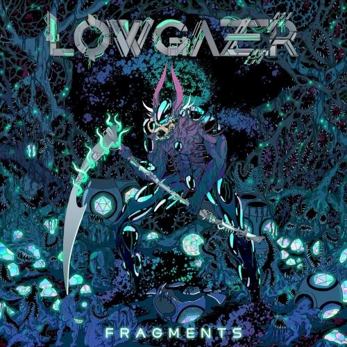 Lowgazer - Fragments (EP) (2017)