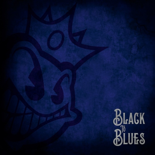 Black Stone Cherry - Black To Blues (EP) (2017)