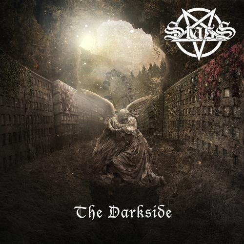Stass - The Darkside (2017)