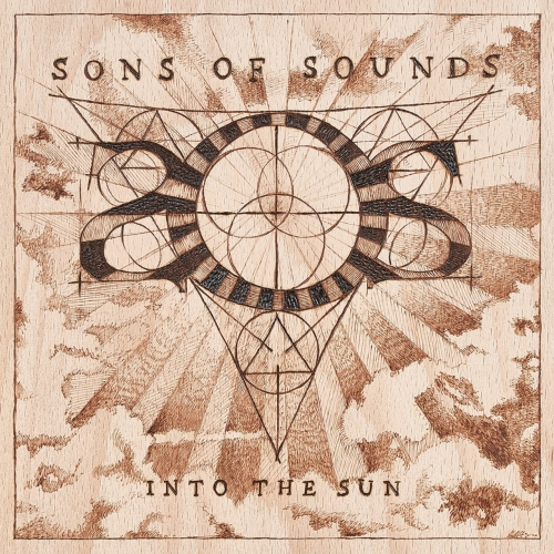Sons Of Sounds - Into the Sun (2017)