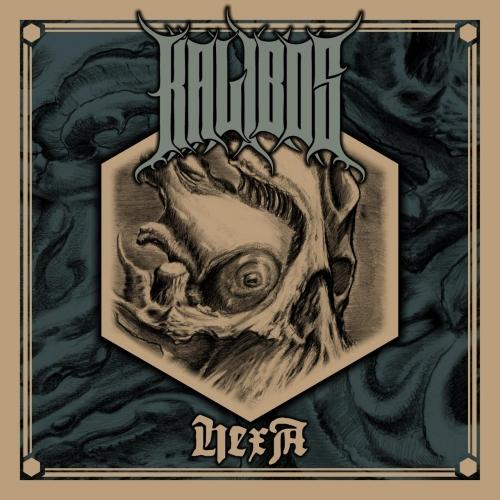 Kalibos - Hexa (2017)