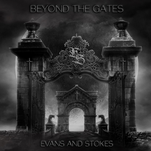 Evans and Stokes - Beyond the Gates (2017)