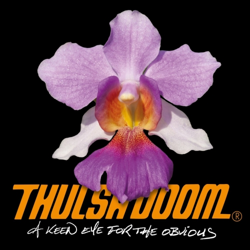 Thulsa Doom - A Keen Eye For The Obvious (2017)