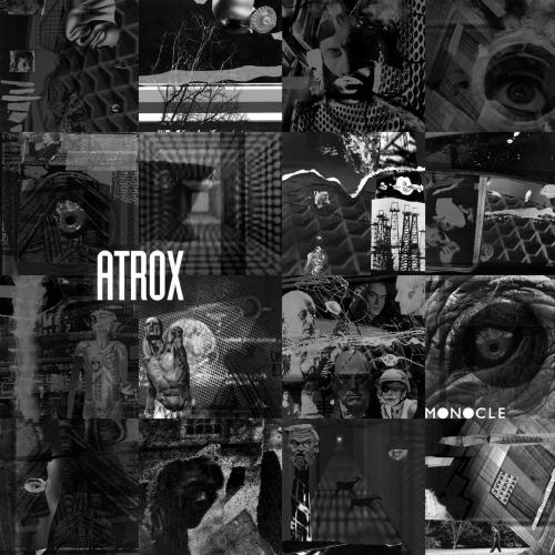 Atrox - Monocle (2017)
