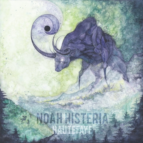 Noah Histeria - Hautefaye (2017)