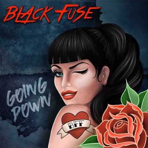 Black Fuse - Going Down (EP) (2017)